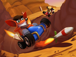 Crash Team Racing [alt.ver] by tokuku