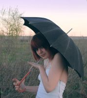 under my umbrella by irrr