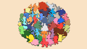 Sm4sh Wallpaper - Current Roster (Pre Launch) by ravenoth-the-brave
