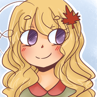 Fem!Canada (No Glasses) by Azuuhime