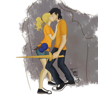 PERCABETH by luanklebers