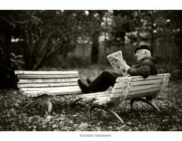 Saturday afternoon by nnenov
