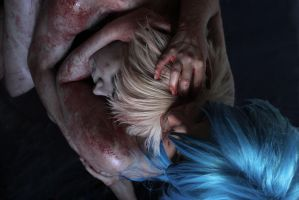 Noiz x Aoba Bad End - Hold me by Albitxito