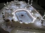 The Holy mosque of mecca 1 by Famodel