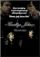 Sherlocks last Words ~ Goodbye John by Into-Dark