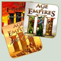 Age of Empires III YAIcon Pack by Alucryd