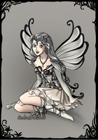Wind the Fairy by PiccoloFreakNamick