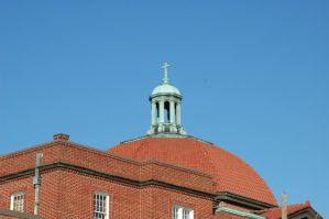 First Methodist Church of Florence 2 by ImaginingJackie