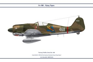 Fantasy 468 Fw190 AVG by WS-Clave