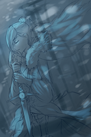 RWBY- Winter is coming by dishwasher1910