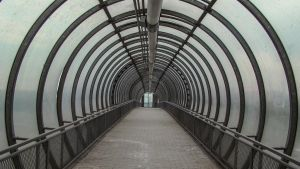Tunnel 2 by Panopticon-Stock