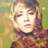 I Wish for...Hong Ki by KateW49
