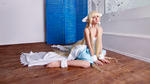 Tsubasa: Reservoir Chronicle - Chii 5 by Cheza-Flower
