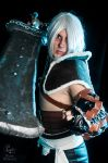 Nier by dark-king-aizen
