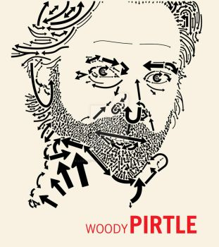 Woody Pirtle by Lord-of-Lost-Souls