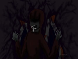 Chaotic Evil by TheBlackAngel07