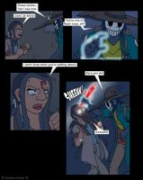 Nextuus Page 711 by NyQuilDreamer