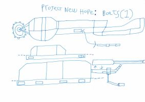 Project New Hope: Boats by Daxx-Lorenzo