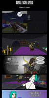 Domus Facina Omnis, Chapter 2 - Scheme by Sephiroth7734