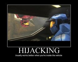 Hijacking by ODST-Training