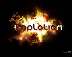 Implotion LPs by S3R0