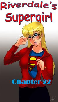 Riverdale's Supergirl Year 2 - Chapter 22 by Archie-Fan