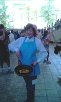Otakon 2011: Cooking Mama by Y0-Mama