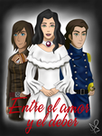 Between Love and Duty / Entre el amor y el deber by RockstarAg