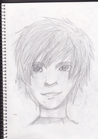 Hiccup sketch by ScottishShinobiBabe3