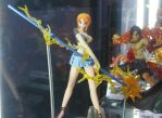 Nami with Clima-Tact by rlkitterman