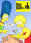 Land of the Giant Simpsons 2 by Gulliver63