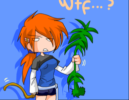 Plant WTF by lampjelly