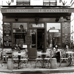 Le consulat by C-Jook