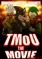 TMoU, the movie? by BrokenTeapot