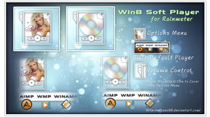 Win8 Soft Player by milano88