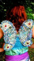 Costume Butterfly Wings by Endlessrecluse