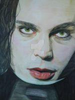 ville valo in water by beckystar1987