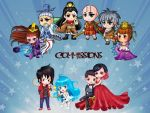Comisiont - chibi OPEN by HongThu89