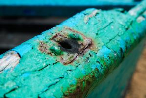 Old Boats details XI by philcopain