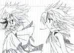 Zefie and Lycoris by cracker184