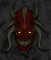 Diabolic by Cane-force