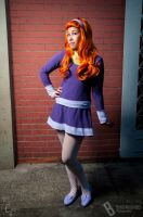 Daphne Blake by ItsReah