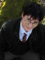 Harry Potter Cosplay - What You Grow To Be by HyperLittleNori