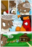 Pokemon Swap Page 5 by Zander-The-Artist