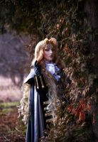 Alucard (Castlevania: Symphony of the Night ) by Adrian-Farenheights