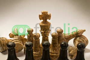 Chess by SaajidAkram