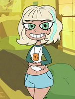Star vs the Forces of Evil - Jackie Lynn Thomas 02 by theEyZmaster