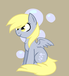 Derpy Hooves by addDNA
