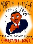 Message From Dr. King by JK-Kino
