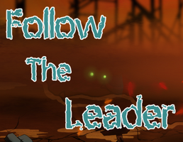 Follow The Leader Page 8 by LochCamaen